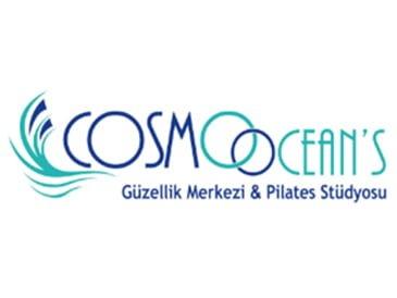 Cosmo Ocean's