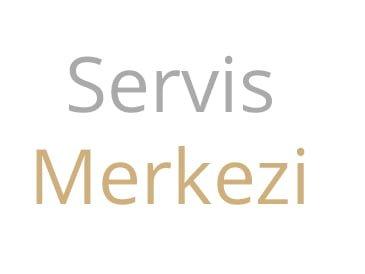 Servis Merkezi